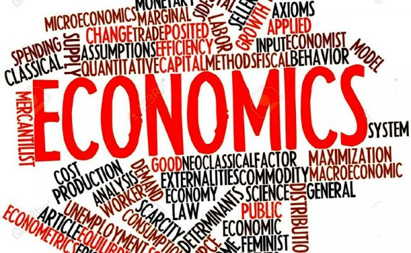 Free Micro And Macro Economics Formulas 1